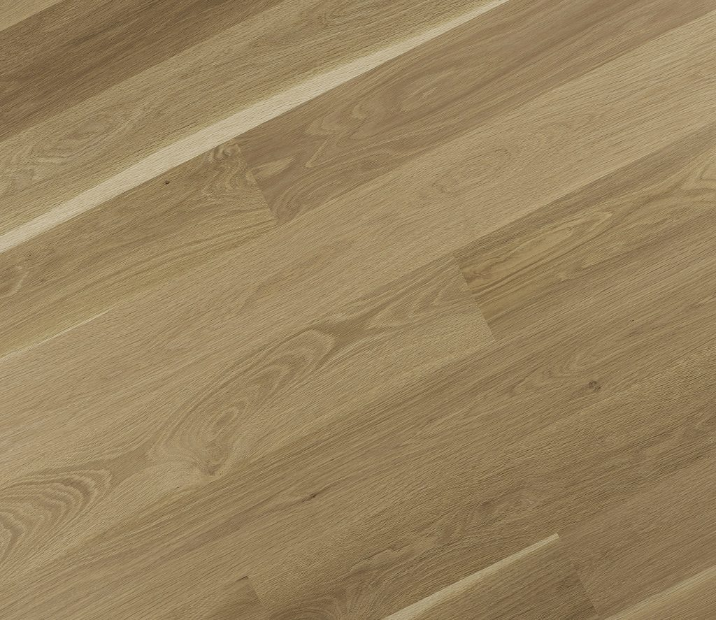Select Grade Plainsawn White Oak Flooring