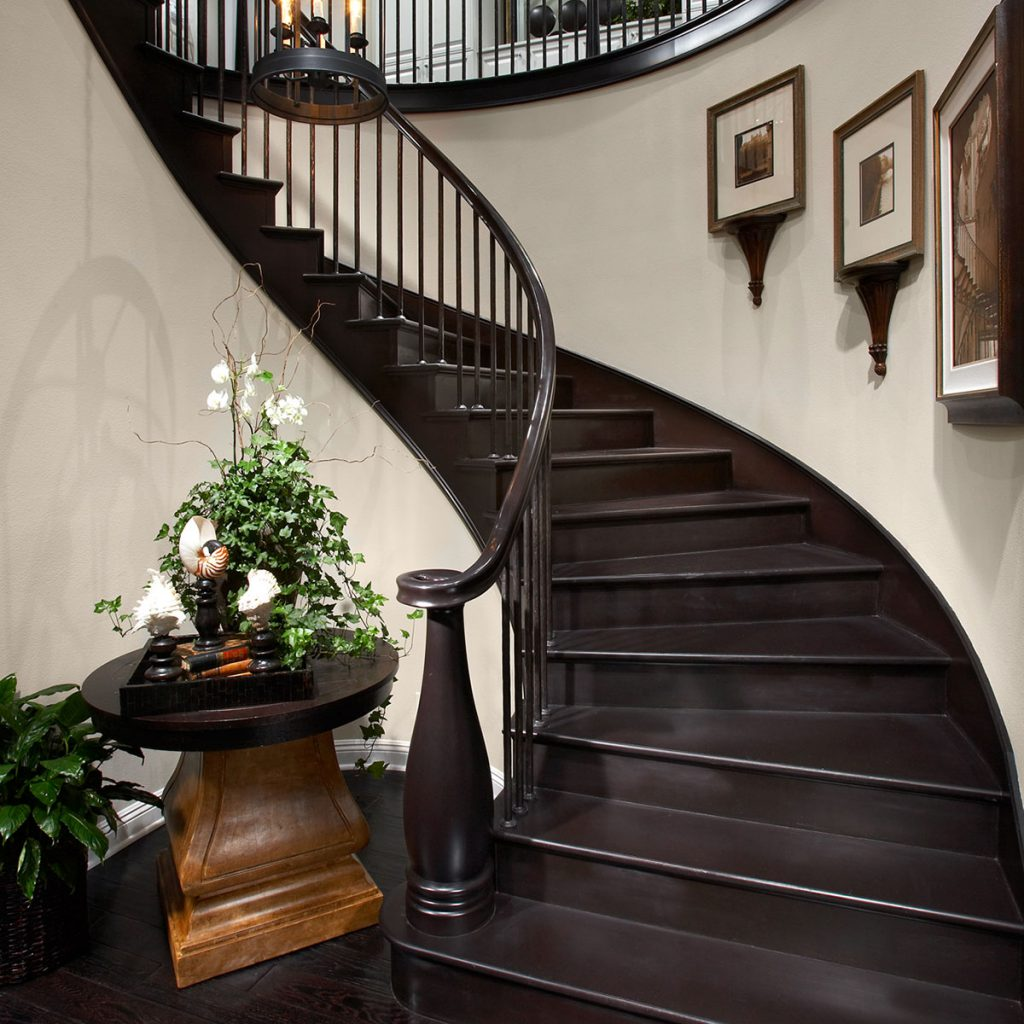 Saroyan Flooring Accessories White Oak Stairs