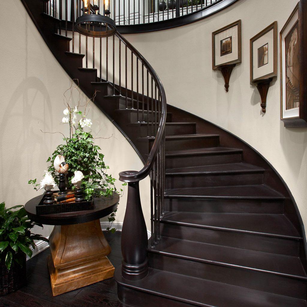 Saroyan Flooring Accessories White Oak Stairs