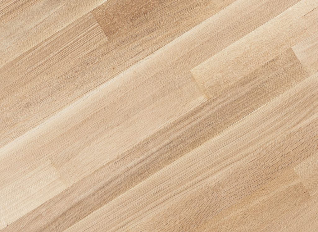 Select Rift and Quartered White Oak Flooring