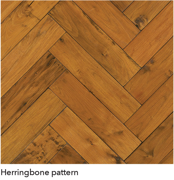 Herringbone Hardwood Floor Origins, Materials and Modern Designs 1