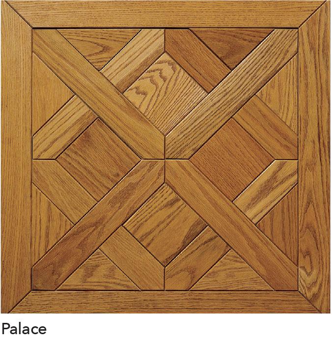 Parquet Hardwood Flooring - Palace