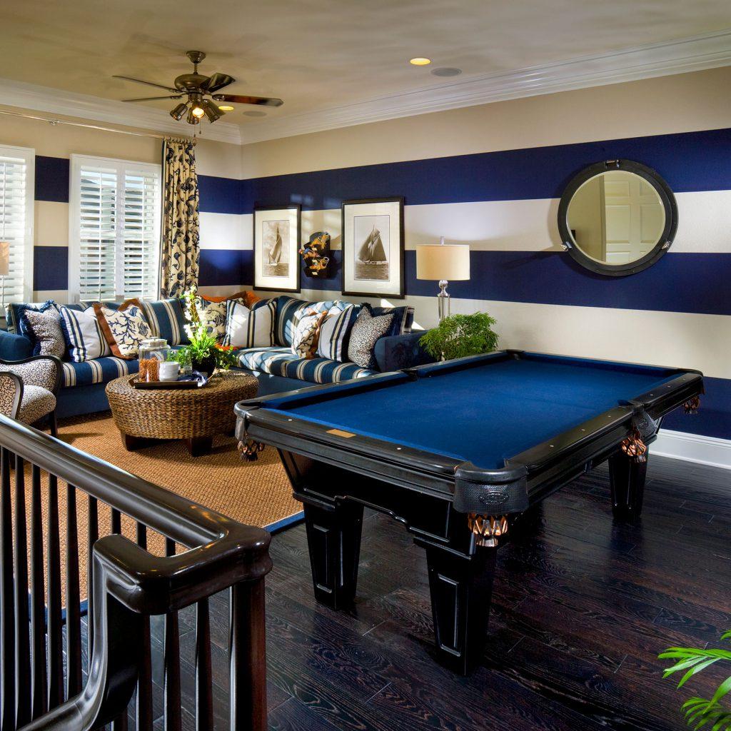 Modern Coastal Great Room