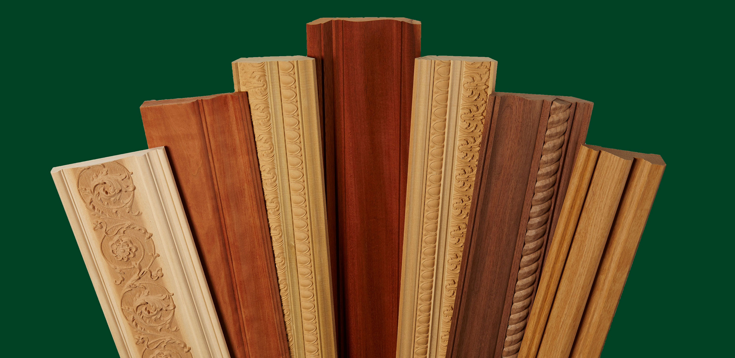 Importance of Your Wood Trim Moulding 1