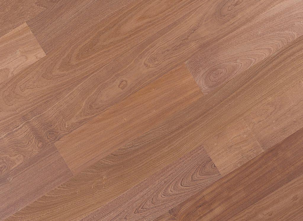 Sapele Mahogany Hardwood Flooring
