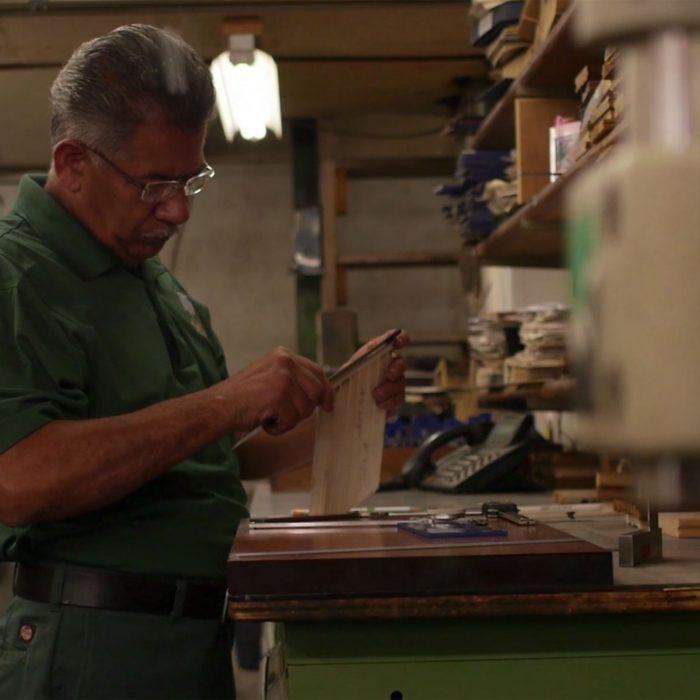 Custom Moulding Measurements
