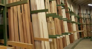 Stock Moulding & Millwork 25
