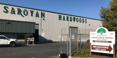 Saroyan-Hardwoods-Exterior-Fresno-California