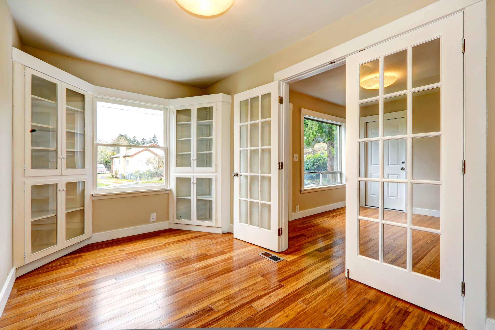 Your Trusted Hardwood Supplier in Livermore, California 1